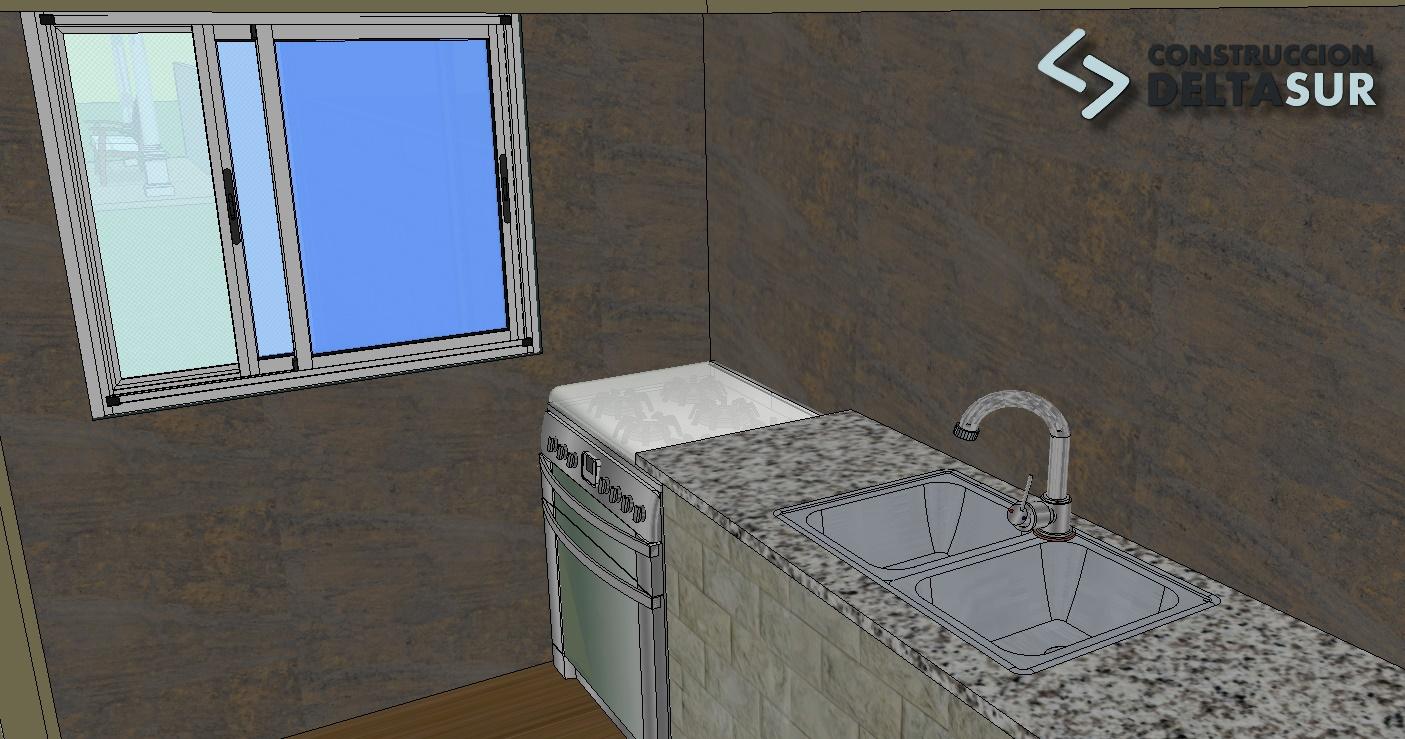 Instalación agua fría y caliente